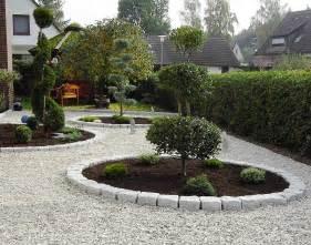 gartengestaltung mit steinen gartengestaltung mit kies und steinen modern nowaday garden