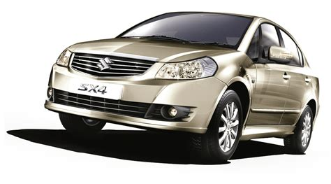 Suzuki Sx4 India Maruti To Launch The All New Sx4 Yl1 At The 2014 Auto Expo