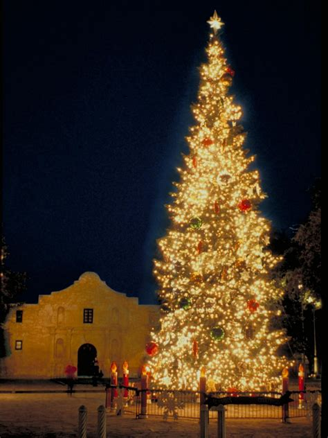 san antonio riverwalk boat ride schedule christmas traditions from coast to coast top 10