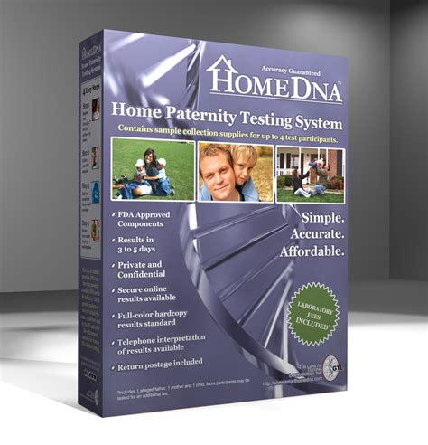 home dna test are they safe can you handle the results
