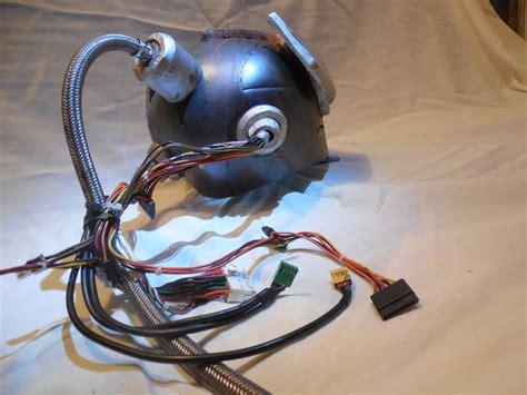 Helm Custom 11 custom original helmet 3 cyberpunk style 11 by