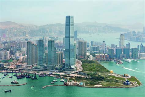 commercio hong kong los 10 edificios m 225 s altos mundo arquitectura ideal