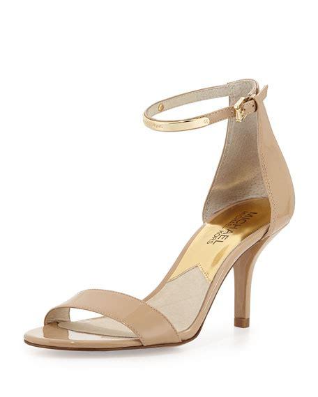 Michawl Kors Mk 3709 mid heels heels zone