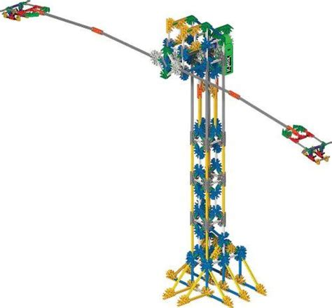 k nex swing ride instructions k nex swing ride 853 pcs price review and buy in uae