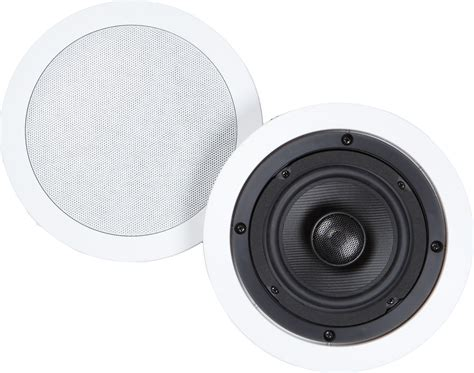Psb In Ceiling Speakers by Psb Cw50r In Ceiling Speakers At Crutchfield