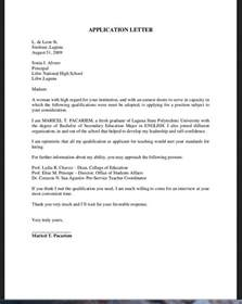 cover letter for graduates fresh graduate cover letter for application sle