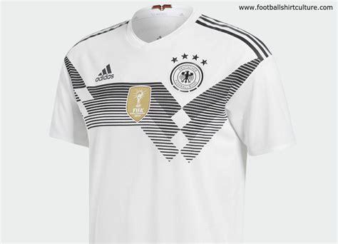 Jersey Germany Home New World Cup 2018 Grade Ori pablo iglesias quot hac 237 a tiempo que la selecci 243 n no vest 237 a una camiseta bonita quot p 225 5