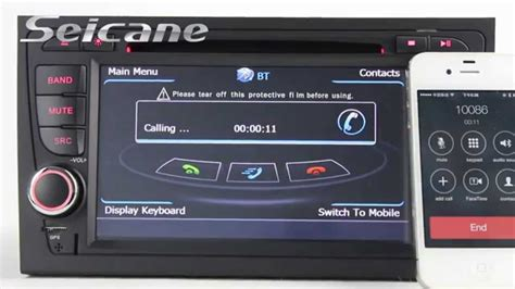 Audi A4 B6 Stereo by 2002 2008 Audi A4 S4 Rs4 B5 B6 B7 Radio Stereo Removal