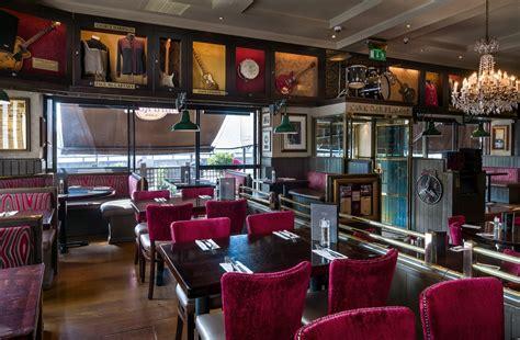 design museum london voucher hard rock cafe restaurant bar mayfair england menu prices