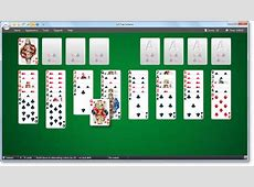 123 Free Solitaire - Card Games Suite - 123 FREE Solitaire ... Grandfather's Clock Solitaire
