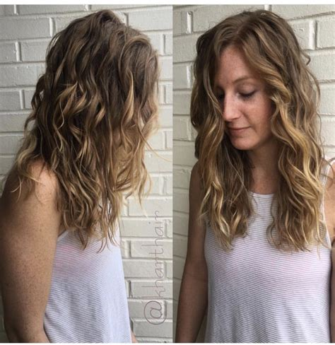 perm rods for loose beachy the 25 best loose curl perm ideas on pinterest beach