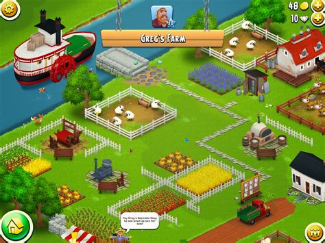download game hay day mod revdl gambar istana sejuta impian main hay day yuuuk bisa desain