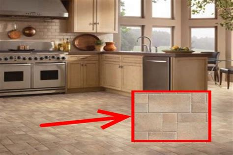 best flooring for kitchen amazing ideas for a happy kitchen homegrown