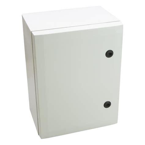 armario electrico armario el 233 ctrico fibox arca 403021 8120007 automation24