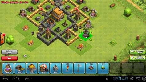 layout vila nivel 2 layout de trof 233 u para centro de vila level 5 clash of