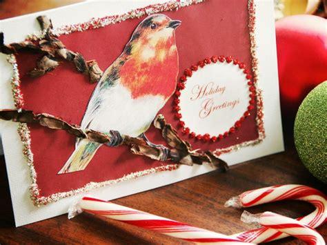 Zimtstangen Zum Basteln by Weihnachtskarten Selber Basteln 55 Originelle Ideen
