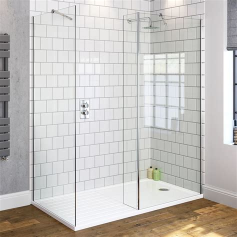 Shower Doors For Walk In Showers 25 Best Ideas About Walk In Shower Enclosures On