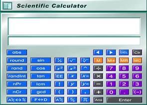 free online calculator educational technology guy free online scientific calculators