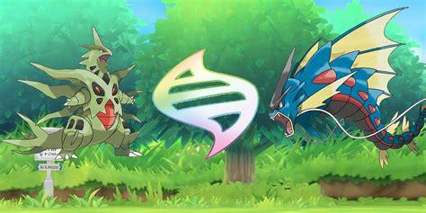 pokemon  datamine reveals mega evolution mechanics mega