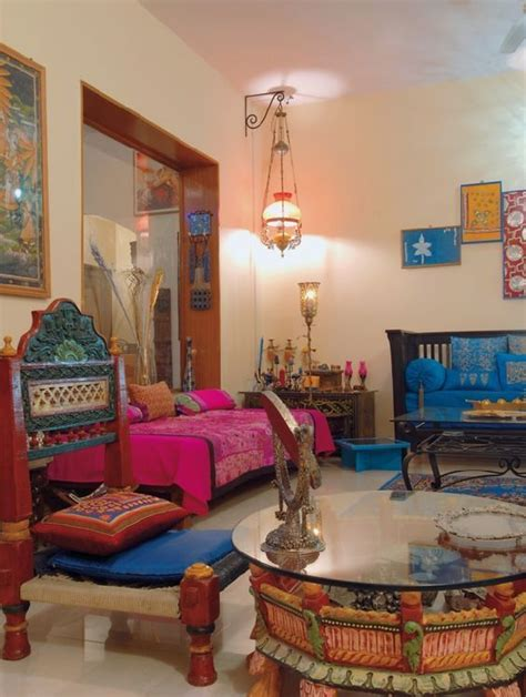 vibrant indian homes home decor designs indian