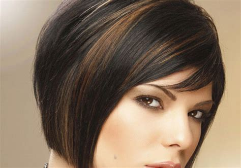 black bob with brown highlights 31 ravishing brown hair with caramel highlights for 2013