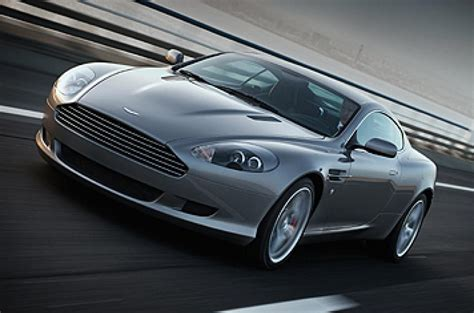 Cost Of Aston Martin Db9 by Aston Martin Db9 Coupe Facelift Drive