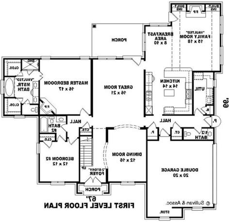 house plans ideas photos house plan ideas new home plans with interior photos car garage luxamcc