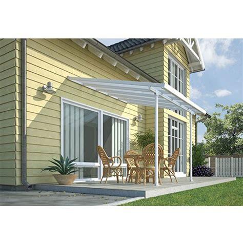 10 x 14 feria 4200 patio cover canopy w polycarbonate panels
