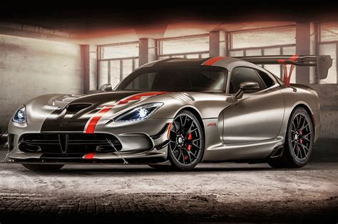 dodge viper 2016 dodge viper reviews and rating motor trend