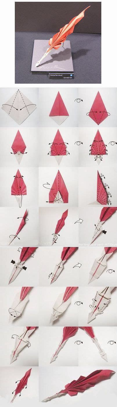 How To Make An Origami Scorpion Step By Step - top 25 ideas about origami on origami paper