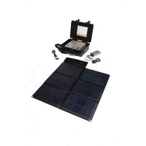 grape solar rhyno 500 emergency back up solar generator