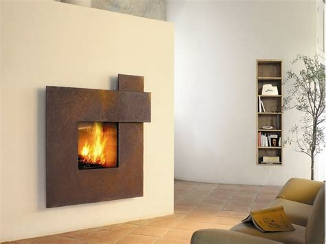 Open Fireplace Der by Der Moderne Kaminofen 92 Exklusive Designs