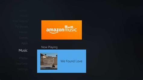 amazon music app amazon music app 16 now playing aftvnews