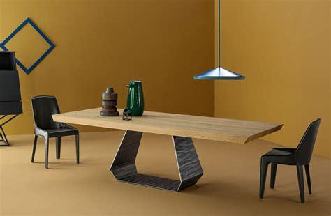tavolo da salone bonaldo tavoli e sedie 2016 al salone mobile