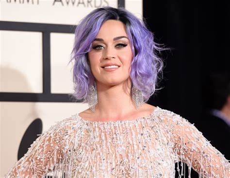katy perry new tattoo 2015 katy perry 2015 grammy awards in los angeles