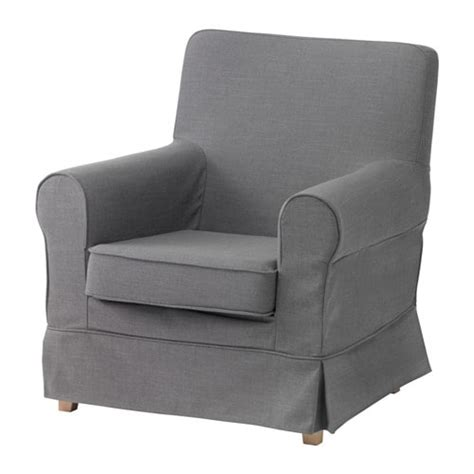 ikea ektorp fauteuil grijs ektorp jennylund fauteuil nordvalla grijs ikea