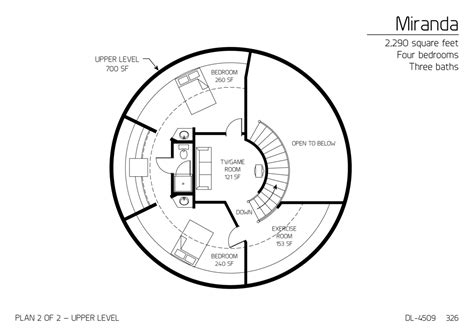 floor plan dl 3215 monolithic dome institute floor plan dl 4509 monolithic dome institute