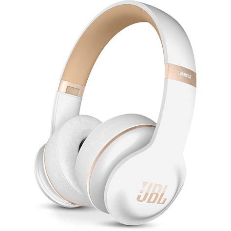 Headphones Wireless Jbl jbl everest elite 300 on ear wireless headphones