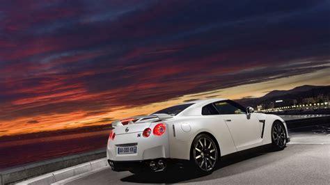 white nissan gtr wallpaper nissan gtr full hd hd cars 4k wallpapers images