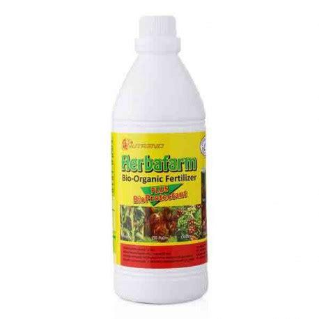 Pupuk Cair Bio Organik Herbafarm Pupuk Tanaman Obat Dan Rempah jual nutrend herbafarm pupuk cair pupuk bio organik yang bermanfaat bagi tanaman harga