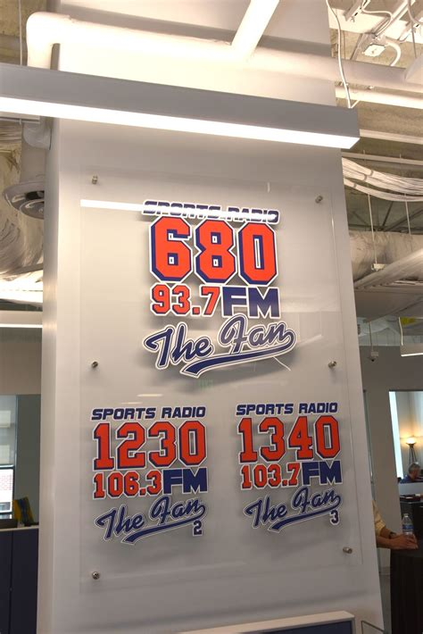 680 the fan atlanta welcome to the 680 the fan open house 680 the fan