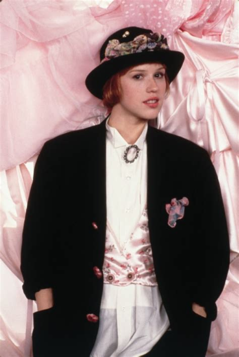 Fashion Wardrobe by Pretty In Pink 80 S Style Fashion From Pretty In Pink