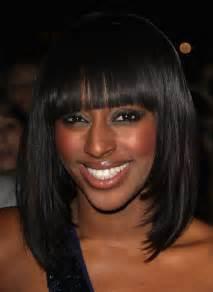 10 outstanding long bob hairstyles fashion for black women
