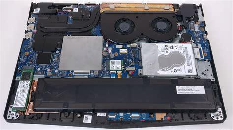 Lenovo Y520 inside lenovo legion y520 disassembly photos