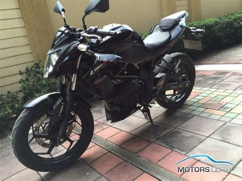 kawasaki z250 2016 motors co th