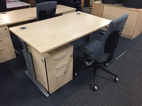Height Adjustable Desks New Used Office Furniture Used Adjustable Height Desk