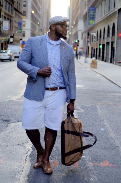 big men style over 40 and overweight the big fashion guy summer 2014 new york photo shoot