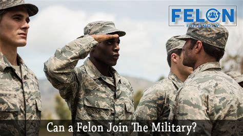 Can You Join The Army With A Criminal Record Can I Join The Army With A Felony