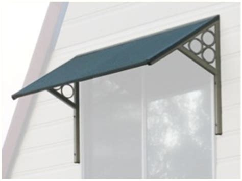 Metal Frame Awning by Products