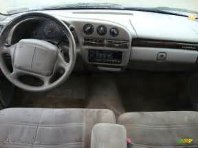 gray interior 1995 chevrolet lumina standard lumina model